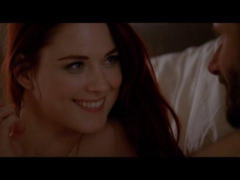 WATCH: Alexandra Breckenridge Nude & Pussy! New Leaked