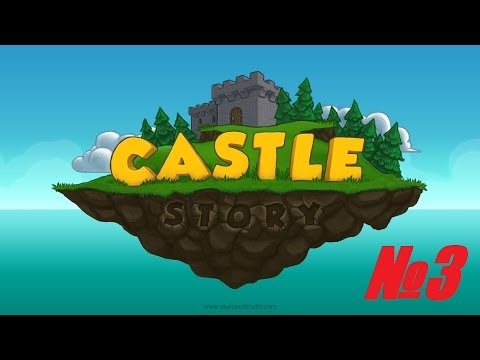 Castle Story - SpoonerGameManager Co-op (Часть 3)