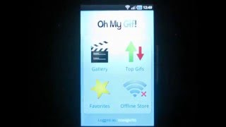 Oh My Gif! - Funny gifs YouTube video