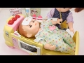 Mainan Terbaru - Boneka bayi lucu - Belajar warna untuk anak