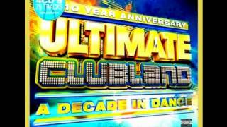 (Ultimate Clubland) Special D - Come With Me