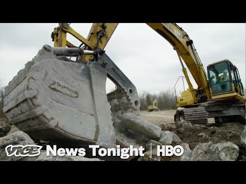 The Midwest's Destroyed Infrastructure Will Fail Again Unless It Gets A Major Overhaul (hbo)