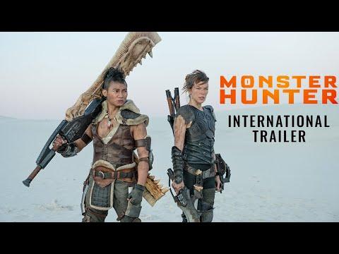 Download Monster Hunter 2020 Mp4 & 3gp   FzMovies
