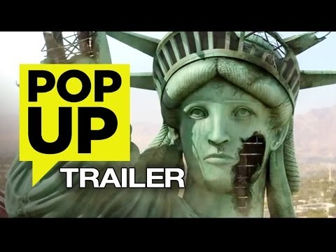 popuptrailer - Subscribe to TRAILERS: http://bit.ly/sxaw6h Subscribe to COMING SOON: http://bit.ly/H2vZUn Like us on FACEBOOK:http://goo.gl/dHs73. Godzilla - Pop Up Trailer...