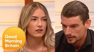 Sarah Payne's Siblings Talk About the Day She Was Abducted | Good Morning Britain