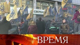 Санкции Украины против российских платежных систем ударят поукраинскимже гражданам.