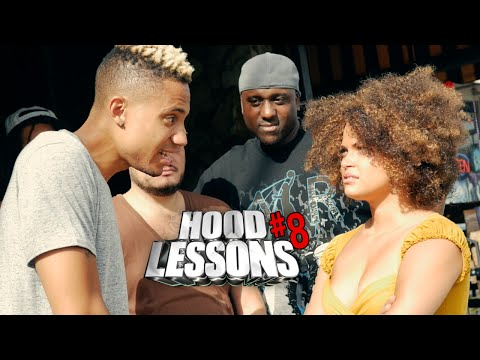 Hood Lessons Episode 8: Picking up Girls ft. Mystic