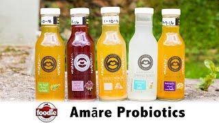 Amare Probiotics