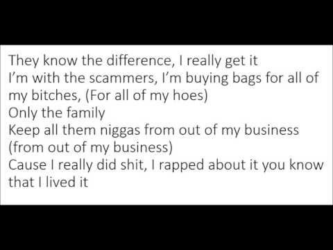 Download Meek Mill – The Difference Ft. Quavo Official Lyrics MP3