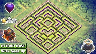 Clash of Clans - We are here with the Town Hall 10 Hybrid Base. This Base Built with the new updates of COC 2017. No one can get more than 2 star from this base. So, This base will protect your trophies as well as loots.But remember you need max defensive troops in your Clan Castle. So request your clan mate for max wizard, max balloons, and max valk. ----------------------------------------------------------------------------------------------------------------Subscribe : https://goo.gl/52Hu3iFacebook Page : https://www.facebook.com/baseofclans/twitter : https://twitter.com/BaseofClansClash of Clans is an addictive multi-player game which consists of fast paced action combat. Build and lead your personalized armies through enemy bases taking gold, elixir and trophy's to master the game and become a legend. Up-rise through the realms and join a clan to reign supreme above all others.----------------------------------------------------------------------------------------------------------------Music Provided by NoCopyrightSounds Song: Tobu - Colors [NCS Release]Video Link: https://www.youtube.com/watch?v=MEJCwccKWG0Jim Yosef1. Facebook: https://www.facebook.com/tobuofficial/2. Twitter: https://twitter.com/tobuofficial3. YouTube: https://www.youtube.com/user/tobuofficial----------------------------------------------------------------------------------------------------------------Related Searches:town hall 10 base 2017,town hall 10 base design,town hall 10 base defense,town hall 10 base without inferno towers,town hall 10 base new,town hall 10 base farming,th10 base 2017,th10 base 2017 farming,th10 base farming,th10 base without inferno 2017,th10 base anti Iavaloon,th10 base war 2017,coc th10 hybrid base 2017,clash of clans th10 hybrid base,coc th10 farming base anti valkyrie,coc th10 trophy base 2017,coc th10 trophy pushing base,th10 trophy base 2017,th10 trophy base 2017 new update,legend league,th10 trophy base 2017 with replays,