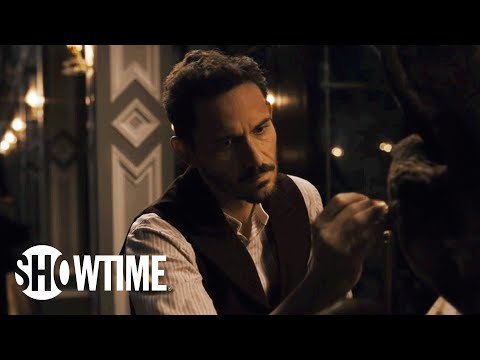 Penny Dreadful 3.06 (Clip)