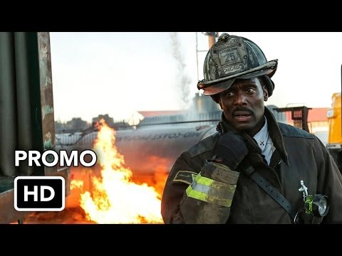 Chicago Fire 2.07 (Preview)
