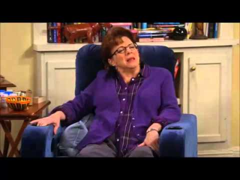 How god works (Mike & Molly-season 6 ep 1)