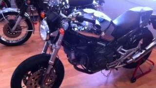 1. Ducati Monster Cromo