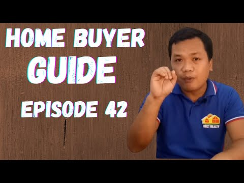 Home Buyer Guide Episode 42 Live Q & A, January 16, 2021 | Tips on Buying a House Philippines