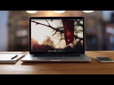 Make Windows Look Like MacOS - 2018