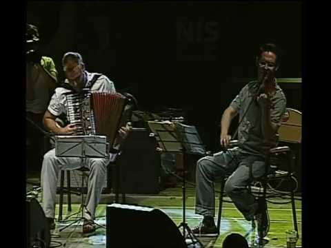 Lazar Novkov & Frame Orchestra - Live@ Nisville jazz festival