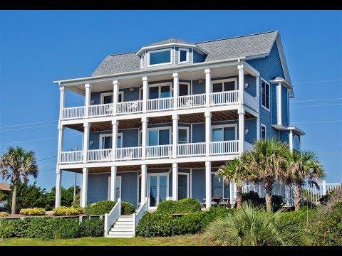 Cape Fun - Emerald Isle, North Carolina Beach House