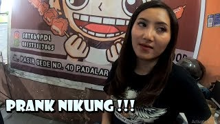 Video PRNK NIKUNG GEBETAN TEMEN ... MP3, 3GP, MP4, WEBM, AVI, FLV April 2019