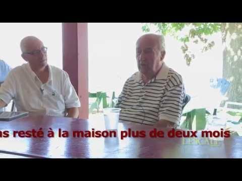 Entrevue Johann Tanzer