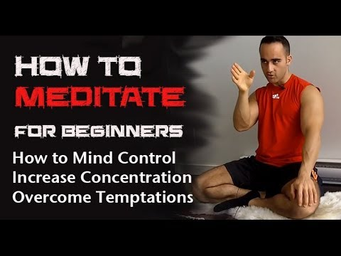 How To Meditate For Begginers To Stop Watching Porn