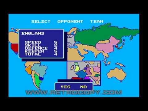 world cup italia 90 megadrive download