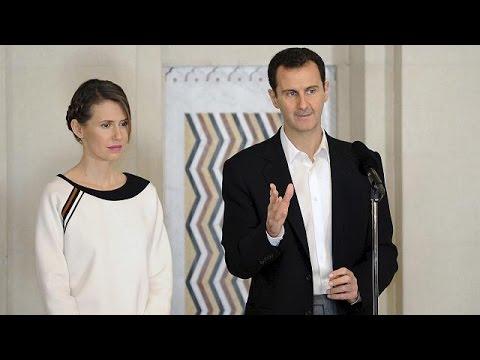 Μπασάρ αλ-Άσαντ: «Ιστορική στιγμή η απελευθέρωση του Χαλεπίου»