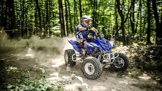 10. Yamaha Raptor 700R Top Speed