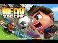 سلسلة تهكير العاب| تهكير لعبة head soccer+تحميل #1
