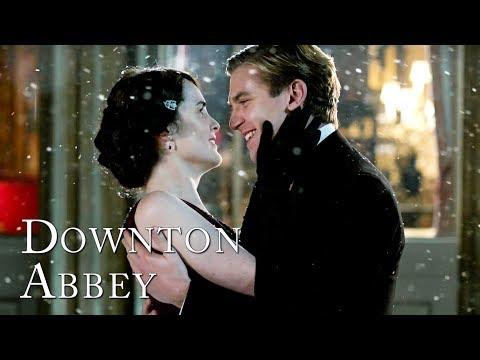 The Proposal | Downton Abbey