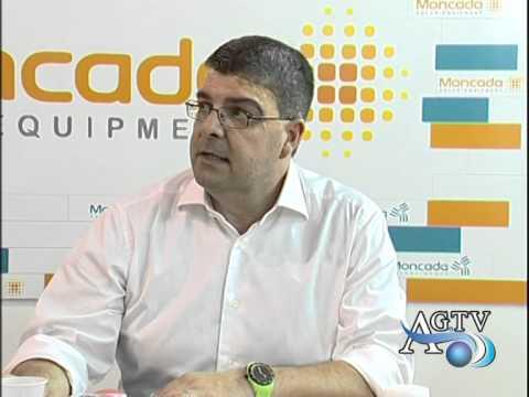 Conferenza stampa Fortitudo Moncada Agrigento Tezenis Verona Gara 3 play off