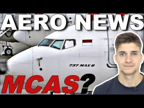 Was ist MCAS? Wofür braucht man das?