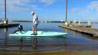 Solo Skiffs Stability