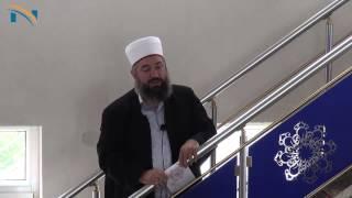 Dashuria ndaj t'mirave të dunjas - Hoxhë Ferid Selimi - Hutbe