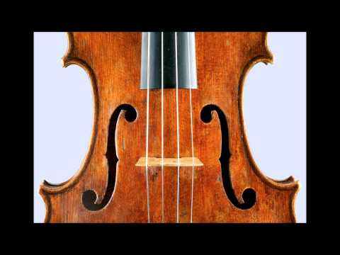 Telemann ~ Viola Concerto in G major (Stephen Shingles) Beautiful Classical Music