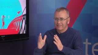 '7 Actualidad' analiza el funcionamiento del mercado del espárrago en Granada con Nicolás Chica