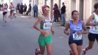 Langueux France  City pictures : 2016 06 18 france 10 km langueux feminines