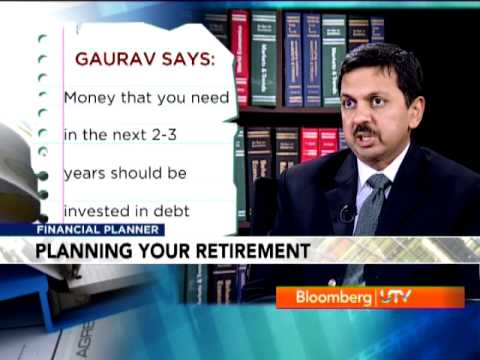 The Financial Planner: Planning your retirement