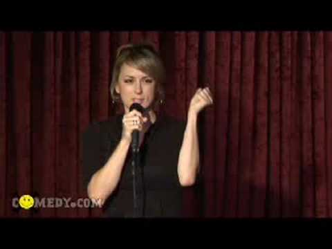 Iliza Shlesinger - Say Cheese - Comedy.com