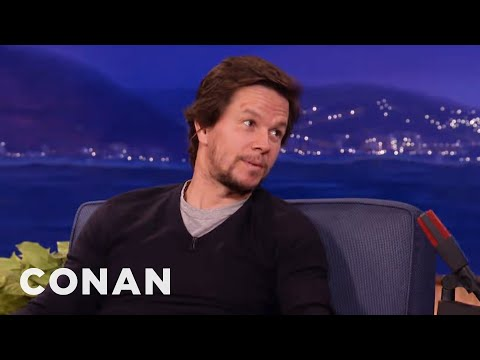 "Mark Wahlberg Threatens To Punch ""Little Pr*ck"" Harry Styles In The Nose"" (VIDEO)"