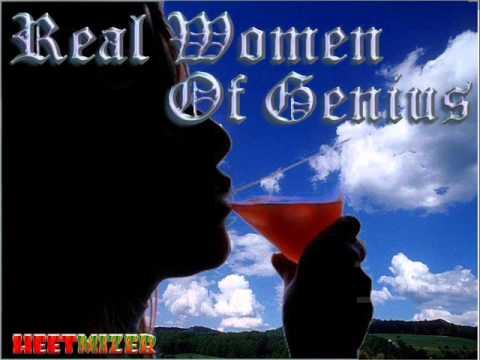 Real Men Of Genius - WOMEN of Genius - Mrs Didn't Go to ...