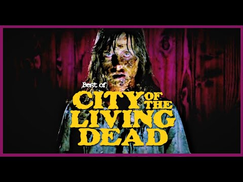 Best of I CITY OF THE LIVING DEAD