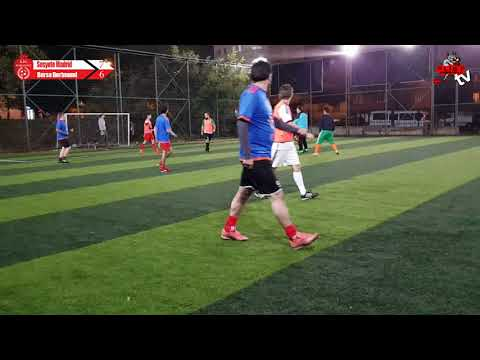 AKAR GİYİM BURSA - Wembley FC  Akar Giyim Bursa - Wembley Fc / Maç Özeti / Lig Maratonu Bursa