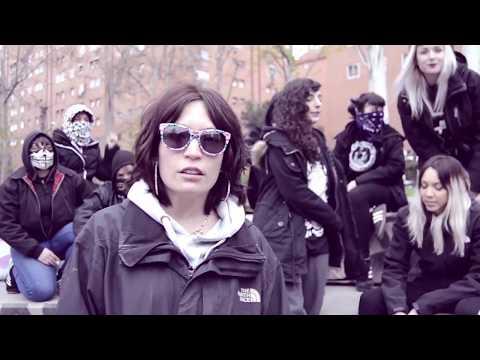Videoclip de Ira - Mantenlo patriarcal
