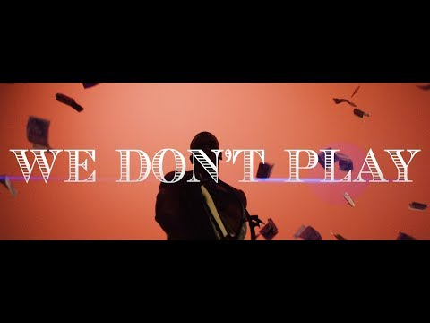 Bugzy Malone – We Don't Play (Official Video)