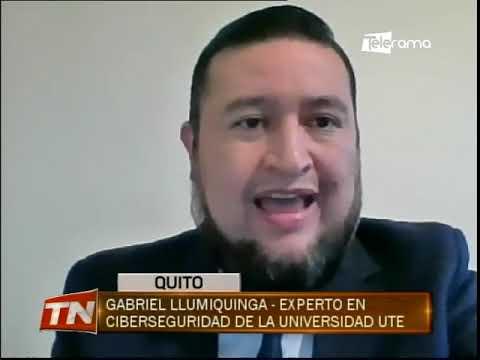 Gabriel Llumiquinga