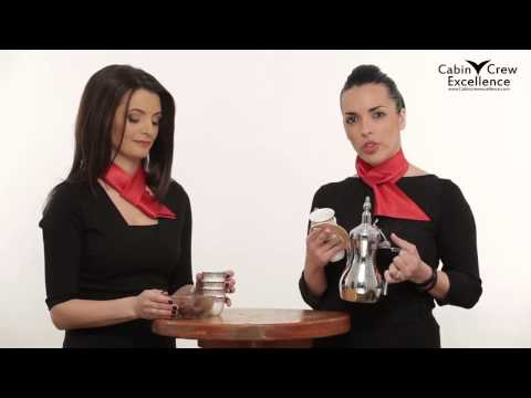 Arabic Coffee: A How-to Guide