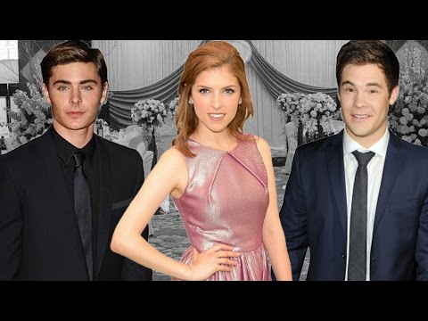Anna Kendrick Joins MIKE AND DAVE NEED WEDDING DATES – AMC Movie News