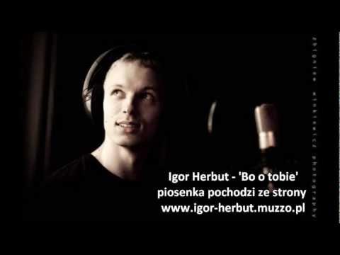LemON pl - Bo o Tobie lyrics