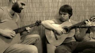 Video Old Good Tom & Kamil Ďurana - Roma theme